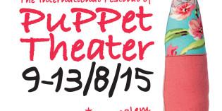 JLM Puppet Festival – 9th-13th August