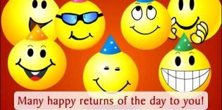 Happy Events in Yishuv Eli – Happy Birthday Hadassah Levy!