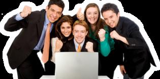 8 Job Opps in Tel Aviv – Marketing, Research & Admin etc.