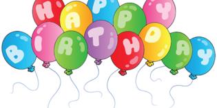 Happy Birthday Avi!!