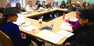 TEL AVIV: Parsha – Women's Monthly Shiur