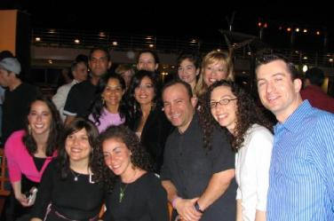 stevens village jewish singles First timers (many at each event) will feel very comfortable with this meetup it's a very friendly crowd  bringing south florida singles together who share a common bond of wanting to meet one another at fun organized events rather than just hitting the same old bar scene.