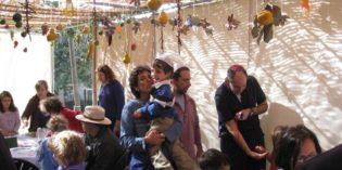 Sukkot 2016: Under One Roof – Yoni Jesner's Global Sukkah