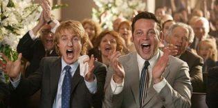 Weddings Galore in the Hoody!