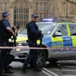 UPDATE: London Terror Attack – Car Ramming and Stabbing by Parliament