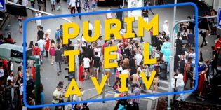 Purim in Tel Aviv – Parties, Events, Megillah and much more!