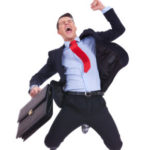Tzvi Broker – Wake up more excited to go to work!