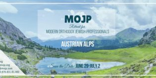 Summer Singles Event – Austrian Alps