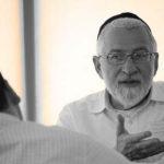 Rav Hershel Schachter – OU Israel Center: 'Im Eshkachecich Yerushalayim'