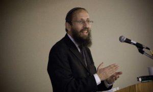 Rav Yossi Rimon – Shavuot Shiur Tonight!