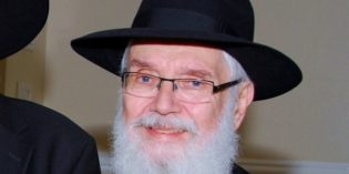 R'Johnny Solomon – On R'Meir Zlotowitz Z'L, Founder of Artscroll