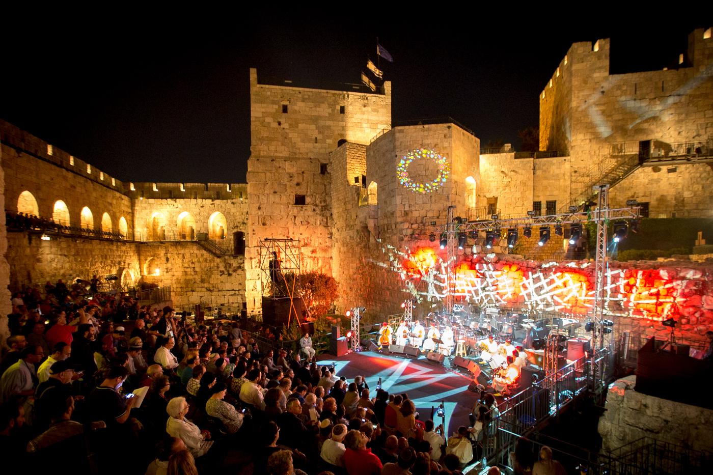 Aish hatorah jerusalem wedding