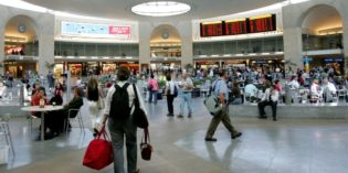 6 Disappointments from flying from Terminal 1 – Ben Gurion last night