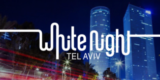White Night Tel Aviv – Thursday 29th June