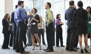 Networking Event this week