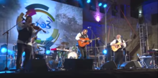 Klezmer Music Festival – Tzfat 2017
