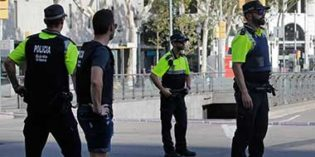 Barcelona Terror – Update on Israelis Killed / Injured