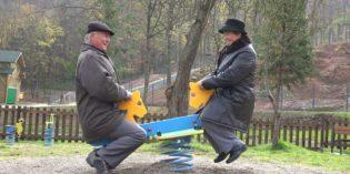 IsraelB for Retirees