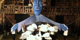 International Festival of Puppet Theater: Fun for the Whole Family