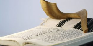 Shofar Blowing Volunteers for Housebound