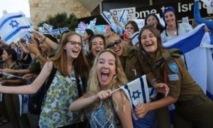 Aliyah Day this week – What are YOU doing to celebrate??