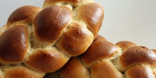 #ShabbatProject – Aim Higher than Challah Baking and Entertainment; Engage in Real Jewish Education