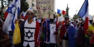 Jerusalem March – Road Closures and Bus Detours