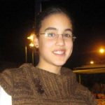 Hodaya Asulin HY'D – Terror victims dies