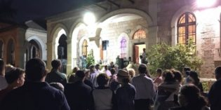 #JobsDaily – Top Job: Rabbi Vacancy in Jerusalem