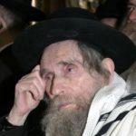 Ha'Rav Ahron Leib Shteinman – 1pm Update