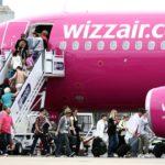 Increase in Wizz Air – UK to Israel Flights