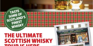 Your Ultimate Kosher Whisky Tour with Eddie's Kosher Travel