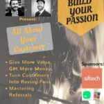 Build Your Passion – Workshop Today