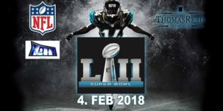 Super Bowl 2018 in Israel – Where To Watch?