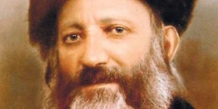 Rav Kook and the Spiritual Importance of Individuality : Rabbi Ari Ze'ev Schwartz