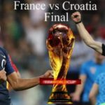 World Cup Final – Where To Watch?