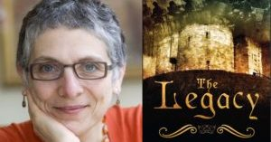 TODAY – THE LEGACY Book launch with MELANIE PHILLIPS