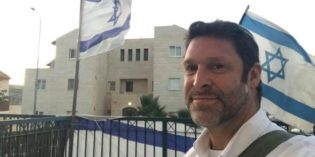 Remembering Ari Fuld – G-d's time is not our time, by Mali Adler Brofsky
