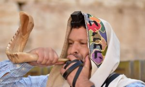 Ari Fuld Remembered at Yeshivat Hakotel over Yom Kippur