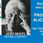 Never A Native with Prof. Alice Shalvi