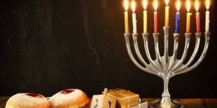 Ramban – Bet Midrash Hanukkah shiur and party