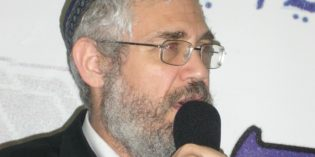 Rav Druckman's non-apology in the Elon case, by Rabbi Brovsky