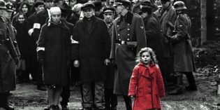 'Schindler's List' escape room brings history alive