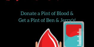 AACI – Pint Blood Drive
